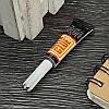 BAIHERE 12Pcs 502 Super Glue Мгновенный сильный клей Общая обувь Кожа Резина Ремонт 3 г в - 1TopShop, фото 2