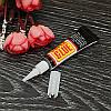 BAIHERE 12Pcs 502 Super Glue Мгновенный сильный клей Общая обувь Кожа Резина Ремонт 3 г в - 1TopShop, фото 3