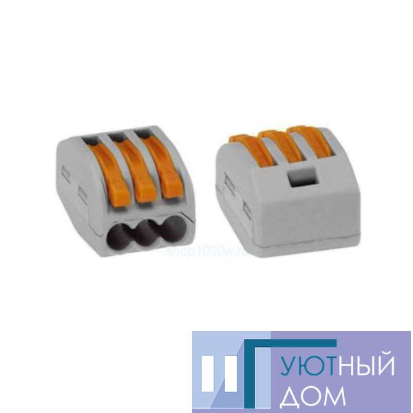 Коннектор (400В, 32А)