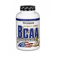 BCAA аминокислоты Weider All Free Form BCAA (130 таб)