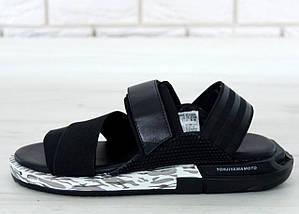 Сандалии мужские Adidas Y-3 KAOHE SANDAL, фото 3