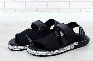 Сандалии мужские Adidas Y-3 KAOHE SANDAL, фото 2