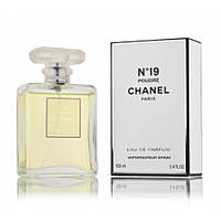 Женская парфюмированая вода Chanel Poudré №19