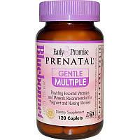 Витамины для беременных, Bluebonnet Nutrition, 120кап