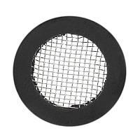 10шт 1 / 2Inch DN15 Резиновое уплотнение Уплотнительное кольцо Фильтр Шайба Насадка Шланг Прокладка Нержавеющая сталь Фильтр