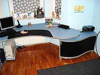 Столы компьютерные в Одессе на заказ, фото 1
