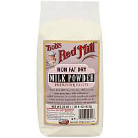 Молоко сухое (порошок), Bob's Red Mill, 623 г