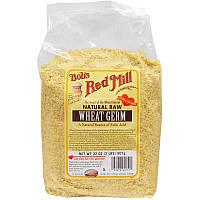 Зародыши пшеницы, Bob's Red Mill, 907 грамм