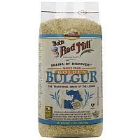 Булгур золотой (из белой пшеницы), Bob's Red Mill, 793г