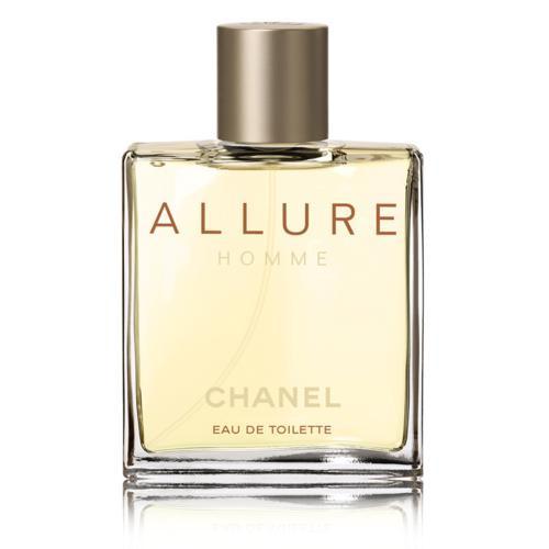 Chanel Allure Homme туалетная вода 100 ml. (Тестер Шанель Аллюр Хом)