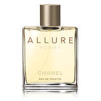 Chanel Allure Homme туалетная вода 100 ml. (Тестер Шанель Аллюр Хом), фото 1