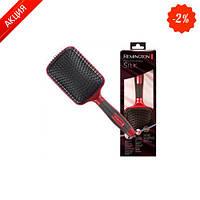 Щетка для волос  B96PEU Silk Paddle Brush (Remington)