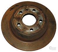 Тормозной диск для Mercedes Vito W638 1996-2003 A6384230112