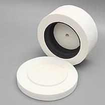 Набор для микроволновой печи 1 Большая микроволновая печь 1 пара Белый хлопок Перчатки 10шт Базовая бумага 1TopShop, фото 3