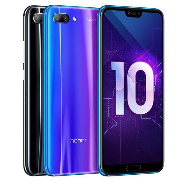 Смартфон Huawei Honor 10 4Gb 128Gb