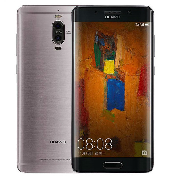Смартфон Huawei Mate 9 Pro 6Gb 128Gb