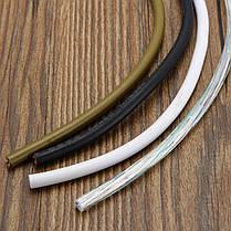 1M 3 сердечника PVC Лампа Переключатель провода DIY Электрический кабель Vintage Light Cord 1TopShop, фото 2