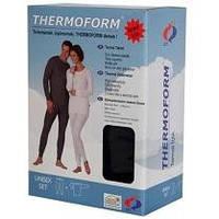 Термобелье зимнее 1-001 Thermoform для мужчин и женщин