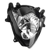 Мотоцикл Фронтальная фара для фары для Suzuki GSXR1000 GSX650F 2005-2006 K5 - 1TopShop, фото 2