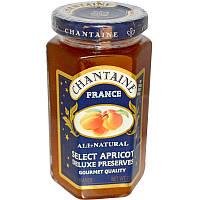 Chantaine, Пресервы люкс, отборный абрикос, 325 г
