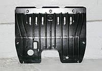 Защита картера двигателя и кпп Citroen Jumpy  2007-, фото 1