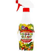 Средство для мытья овощей, Veggie Wash, Citrus Magic, 473 мл