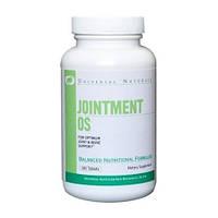 Препарат для восстановления суставов и связок Universal Nutrition Jointment Os (180 таб)