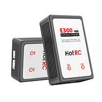 HOTRC E300 AC Батарея Балансное зарядное устройство для 2-3S Lipo Батарея, фото 2