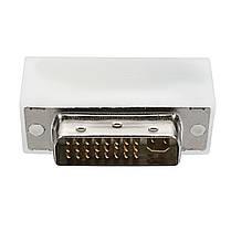 Внешняя видеокарта EXP GDC для ноутбуков DVI Dummy Plug Virtual Дисплей Эмулятор адаптера фиктивного адаптера, фото 2