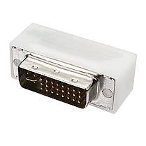 Внешняя видеокарта EXP GDC для ноутбуков DVI Dummy Plug Virtual Дисплей Эмулятор адаптера фиктивного адаптера, фото 3