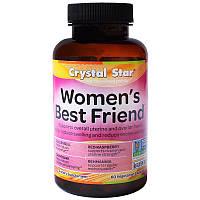 Лучший друг женщин, Crystal Star, 60 капсул, фото 1