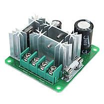5шт DC 6-90V 15A 1000W Pulse PWM DC Мотор Регулятор скорости вращения регулятора скорости Регулятор скорости, фото 3