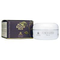 Крем от акне, Acne Solution Pads, Devita, (60 г)