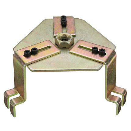 Авто Топливо Насос Крышка бака для крышки Удалить гаечный ключ Гаечный ключ Ремонт Инструмент Извлечение Набор Для Subaru, фото 2