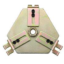 Авто Топливо Насос Крышка бака для крышки Удалить гаечный ключ Гаечный ключ Ремонт Инструмент Извлечение Набор Для Subaru, фото 3