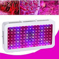 1200W Full Spectrum LED Grow Lights Panel Лампа для Hydroponic Растение Growing