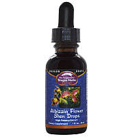 Травяная формула (Albizzia), Dragon Herbs, 30 мл