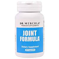 Яичная скорлупа, Joint Formula, Dr. Mercola, комплекс, 30 капсул