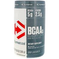 Dymatize Nutrition, BCAA Complex 5050,  аминокислоты с разветвлённой цепью, 300 г
