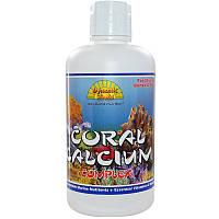 Кальций из окинавского коралла, Dynamic Health, 946 мл