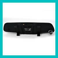 Видеорегистратор с 2-мя камерами на базе Android с GPS и Wi-Fi Eplutus D30!Хит цена