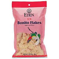 Хлопья сушеной скумбрии, Eden Foods,  30 г