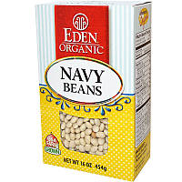 Морские бобы, Eden Foods,  454 г