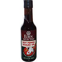 Кунжутное масло, Eden Foods,  148 мл