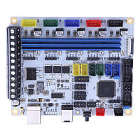 F5 V1.2 Контрольная панель материнской платы на базе ATMEGA2560 Замените MKSBASE1.4 и Ramps1.4 с кабелем для передачи данных