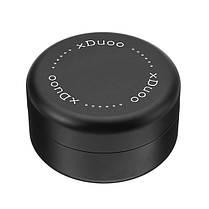 XDuoo X-CAN Высококачественный алюминиевый сплав Protable Наушник Защитный Чехол Сумка 1TopShop, фото 3