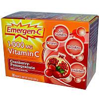 Электролиты, Emergen-C, Alacer, 30 пакетов, 8,3 г