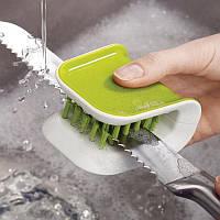НожПалочкидляедыВилочнаячистка Щетка Очистка посуды Кисти Кухонные принадлежности Очистительное оборудование