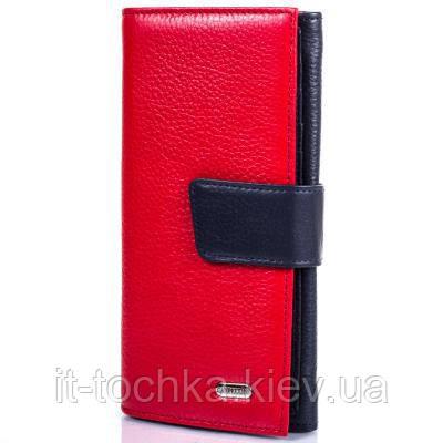 Кошелек женский кожаный canpellini (КАНПЕЛЛИНИ) shi700-172pl