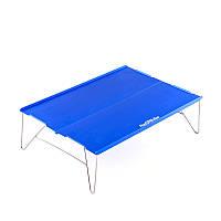 NaturehikeNH17Z001-LНаоткрытомвоздухеСкладной стол для пикника Сверхлегкий портативный алюминиевый мини-Кемпинг Стол